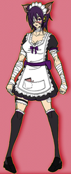 Yandere Maid by Vocaloid-Taiko