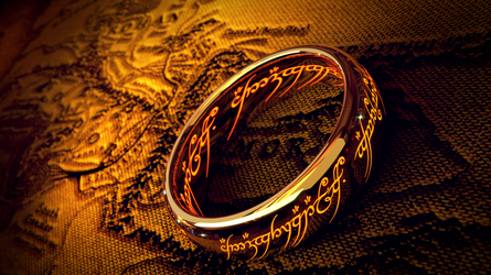 One Ring To Rule Them All by Selrond