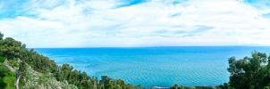 Sidi Bou by sckorpion
