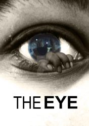 The Eye Poster Remake?...IDK by WandaingPanda