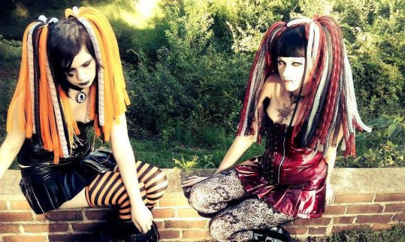 cyber goth 2 by yaoiqueen-13