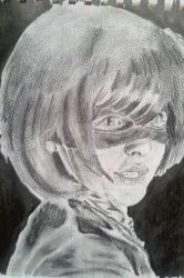 Hit girl by yamR1992