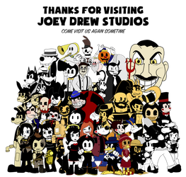 BATIM - Thank You For Visiting! by Gamerboy123456