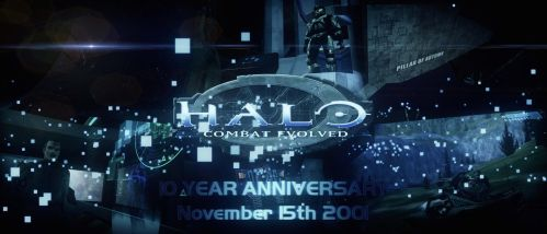 HALO: CE - Ten Year Anniversary by MarCusFX