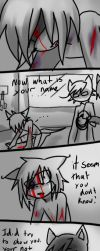 What's your name .comic. by AK-47x