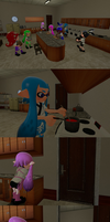 Hijinks 16: Cooking Class by DarkMario2