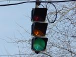 3M Traffic Signal by Tracksidegorilla1