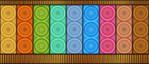 Color Crazy Circles by allison731