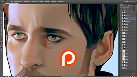Work in progress - Hook by KarmaLizzard
