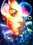 .:Galactic Dream:. [Print Available] by AKoukis