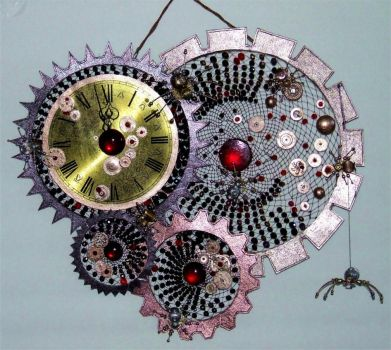 Bugs In the System, Dreamcatcher by Redjack2