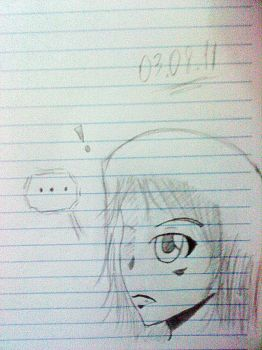 During Classes... by NejiandHinaLuver