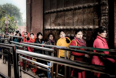 Incredible India - a women's line by Rikitza