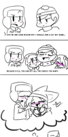 FangarBang Comic by OralinaOfMage