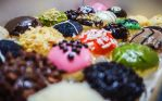 Baby Donuts by LorelynF