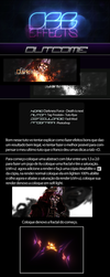 Tuto Darkness Force - Death is by RbToy