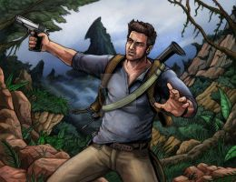 Uncharted-4 by Daniel-Jeffries