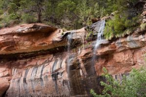 Zion National Park 2 by Thanater
