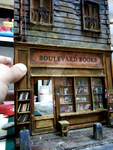 British book store by alamedy