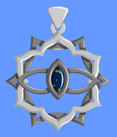 Jewelry Design Contest Entry by vhartley
