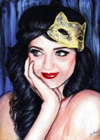 Katy Perry by OurLady-OfSorrows