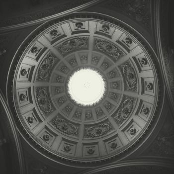 Baroque Dome by lostknightkg