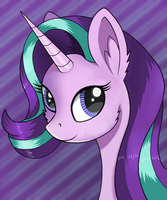Starlight Glimmer by negasun