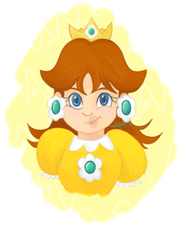Daisy Doo~ by Julie947