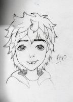 Hiro by stormyormsby