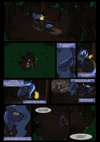 The Origins of Hollow Shades- Page 47 by LunarCakez