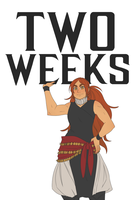 Two Weeks by Eupraxia