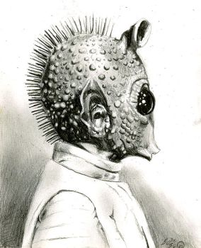greedo by bamboleo