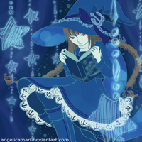 Wadanohara : Let me tell you a story by angelicamari
