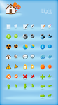 Light Icons by sone-pl