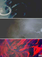 Crazy abstract textures by abscenced