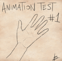 Animation Test #1 by Davide-Bondi