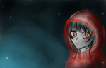 The Little Red Riding by Dream-Yaoi