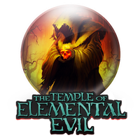 Temple of Elemental Evil Custom Icon by thedoctor45