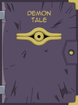 Duel University - ''Demon Tale'' Cover Page by LockdownTheDeath