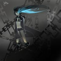 + BRS /  Commison + by aidaluscious