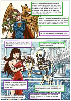 Kate Five and New Section P Page 10 by cyberkitten01