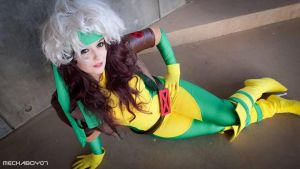Rogue by Hopie-chan