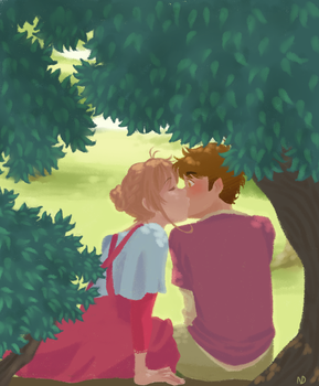 a very ccs vday by LEmoNmerANGuE