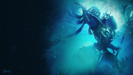 Gravelord Azir Wallpaper by LeftLucy