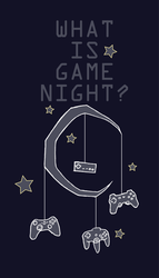 WOT IS GAME NOIGHT by sarniewolf
