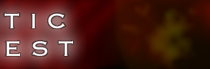 Galactic Conquest Banner - Red by Moo12321