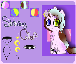 [RS] Shining Clef by Shiny-Clef