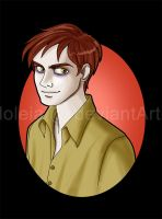 Twilight Characters: Edward by Loleia