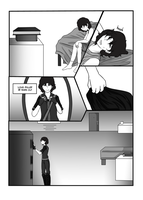 UB Prologue - Pg. 2 by Josy-Chan830