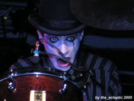 The Dresden Dolls by TheEcleptic